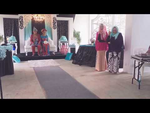 Inspitari Dance Society - Joget Toleh Menoleh (Wedding Event)