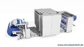 MLT - Packaging & Converting