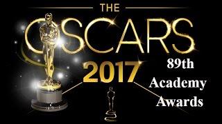 Oscars 2017 Moonlight Wins Best Feature Film Awards - Spirit Awards