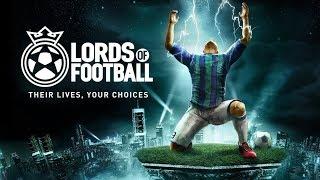 Lords of Football ► ФИФА И СИМС В ОДНОМ ФЛАКОНЕ! ► #1