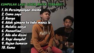 Download lagu VIRAL    Kumpulan Lagu Cover RAFFA BADRI TERBARU !! Enak parahh