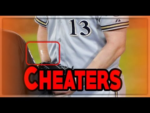 MLB: Cheaters (HD)