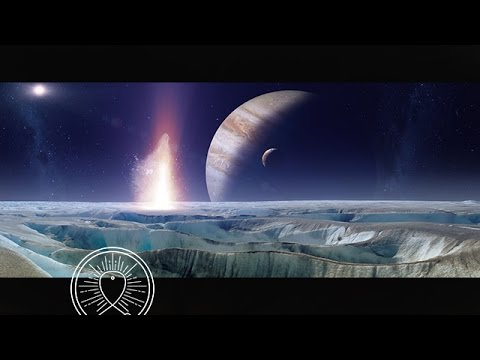 Space Music Instrumental: Relaxing Ambient music for REM & Lucid Dream Induction