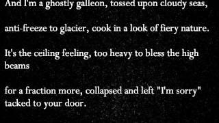 Aesop Rock - Garbage (Official Lyrics)