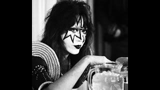 Ace Frehley - Fractured Quantum