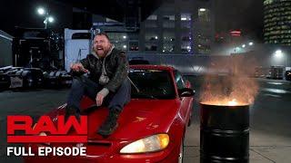 WWE Raw Full Episode, 12 November 2018