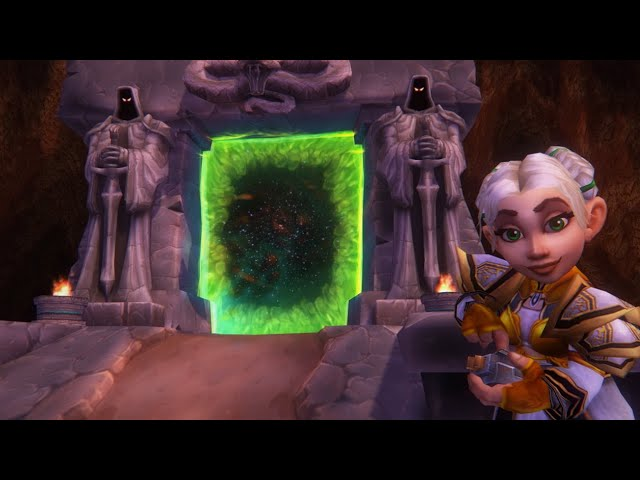 WoW' add-on 'Battle for Azeroth' brings the series back to basics