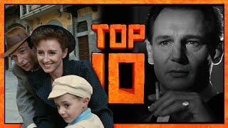 Migliori FILM sulla SHOAH - TOP 10 (GIORNATA della MEMORIA)