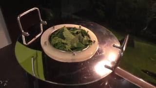 Гидролат из листьев жгучей крапивы (паровая вытяжка из крапивы)(, 2016-08-30T18:21:57.000Z)