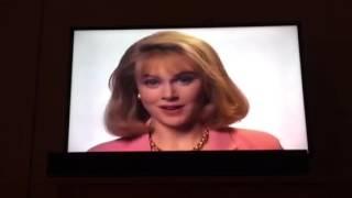 Opening to Desperado 1995 VHS
