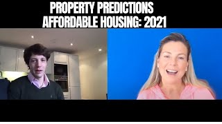 Property Predictions: Affordable Housing, Institutional Investing & Crowfunding 2021