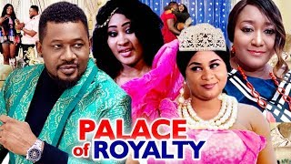 PALACE OF ROYALTY SEASON 3&4 ' New Hit Movie' (EBERE OKARO) 2020 LATEST NIGERIAN NOLLYWOOD MOVIE