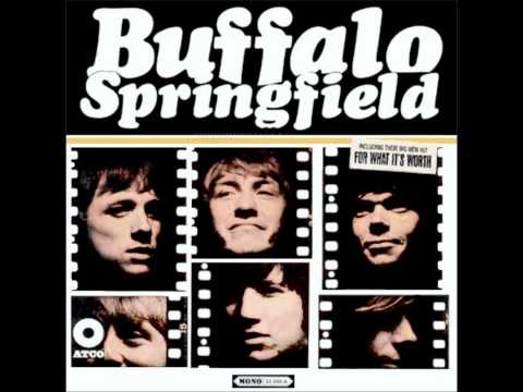 Buffalo Springfield - For What It's Worth (HQ)