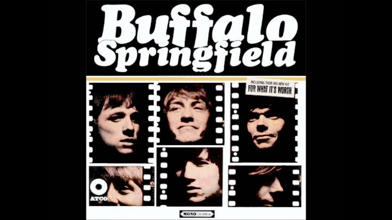 Buffalo Springfield - For What It's Worth (HQ) - YouTube