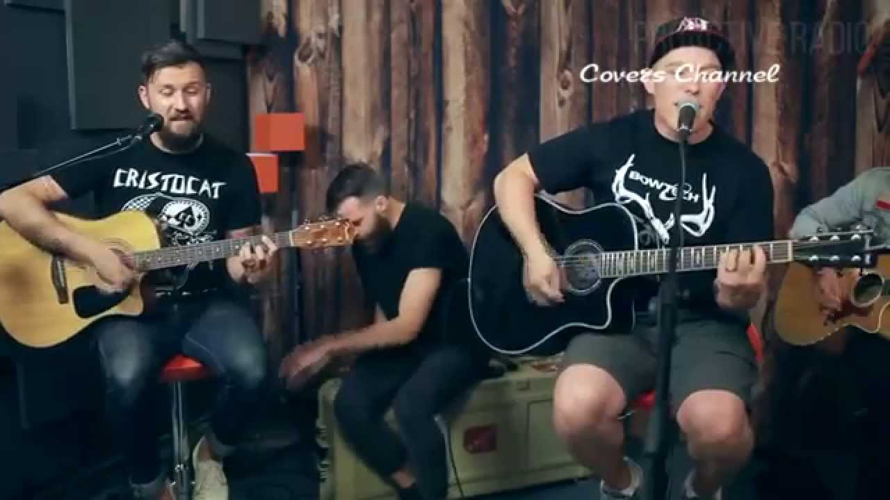 Kutless - Strong Tower (acoustic concert)in Kiev