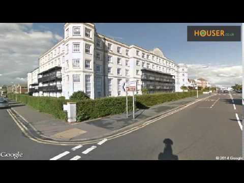 1 bed flat for sale - Marine Parade West, Clacton On Sea CO15 - Peagrams Estate Agency