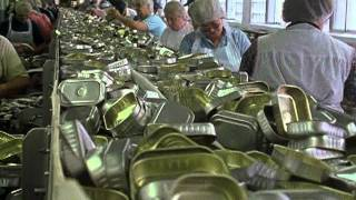 Belfast, Maine - Sardine Packing (excerpt)