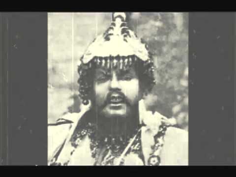 Speaking Jung Bahadur Rana