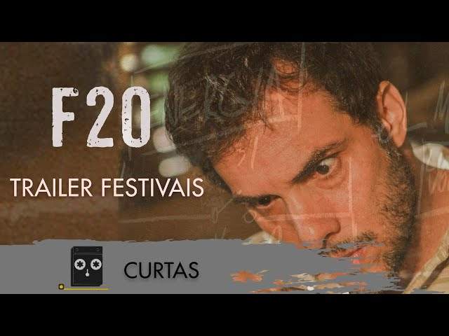 Trailer do Curta Metragem