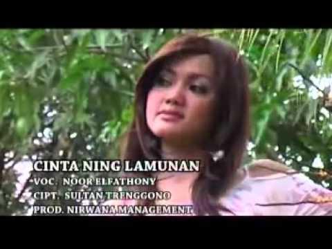 CINTA NING LAMUNAN( Noor Alfathoni ) uploads BUDAKSOEBANK