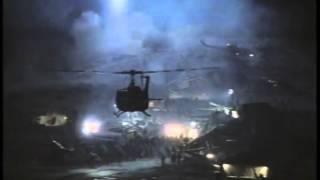 Dante's Peak Trailer 1997