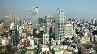 2018年02月27日に東京タワー周辺を散歩してきました。 現在と状況が変わ...