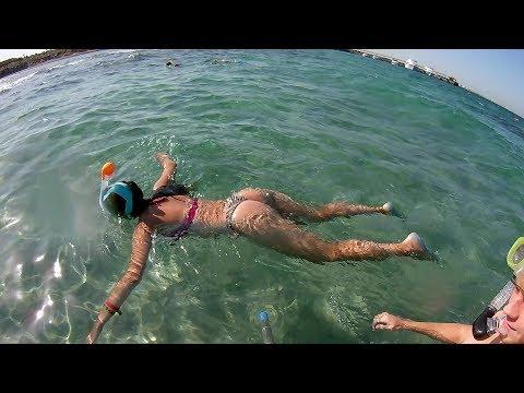 Hurghada 2017 - Alibaba Palace - reef + aquapark