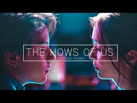 THE HOWS OF US: A KATHNIEL MOVIE TEASER (FAN MADE)