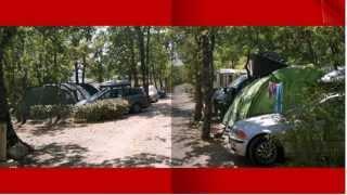 camping l'Epi Bleu