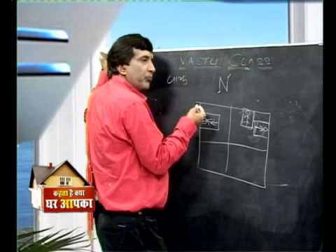 vastu class episode no b - 9 dismemberment of NE corner and why d science of astrology fails