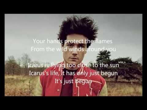 bastille icarus lyrics