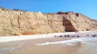 видео Где отдохнуть у моря в Одесской области?