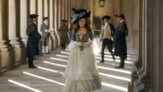 End Titles, Rachel Portman, The Duchess