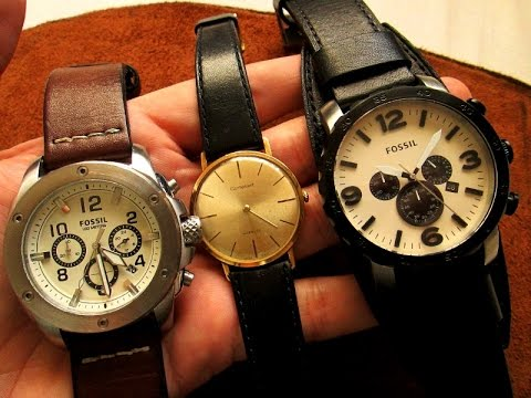 ac814a7fcd32 You don´t have to Wear Dress Watches Only for Formal Occasions ...