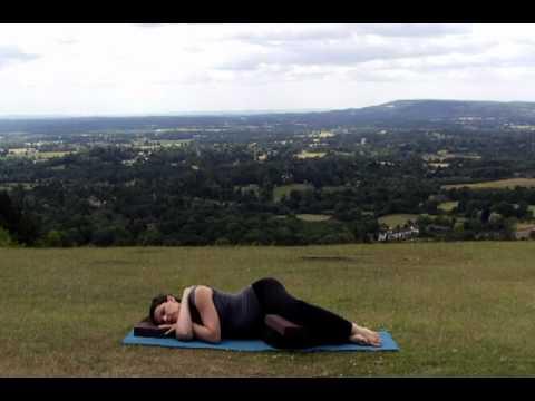 Pregnancy Yoga Classes Online