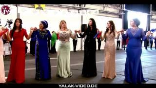 Mazlum & Bahar - Part 2 - Yalak Video - Semyan Adar - daweta kurda - govend