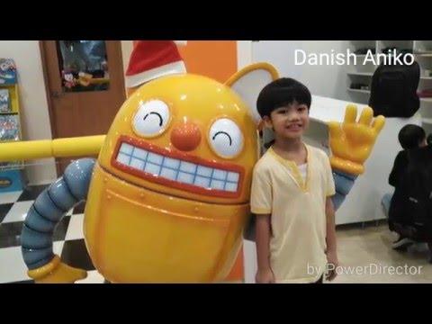 PORORO PARK SINGAPORE NEW! Family Fun Amusement Theme park for Kids Children Play | Danish Aniko