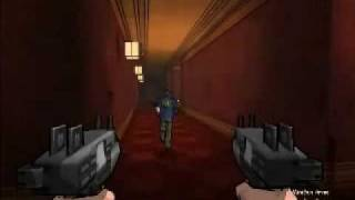 XIII 2 the game Special gameplay suits hotel