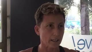 Move! video testimonial: Nicoletta
