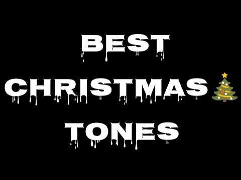 Best Christmas Ringtones + Download Links