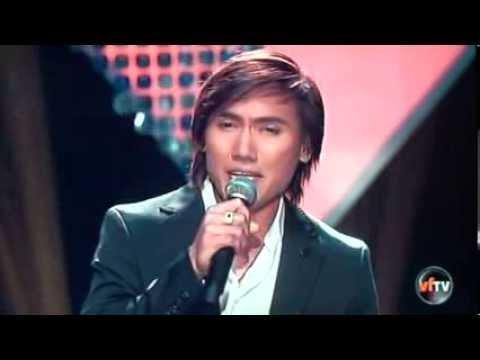 Tuan Quynh Vstar Final 2013 , Anh Em Thua 1 nguoi Dung