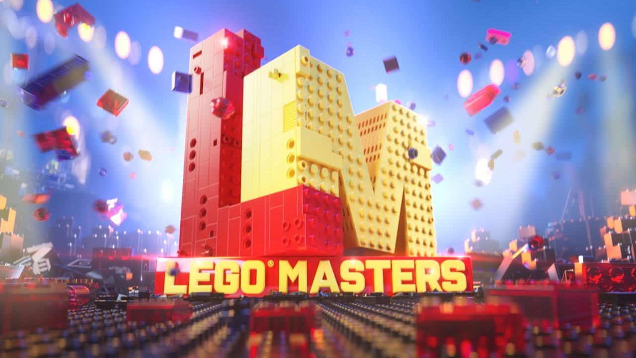 'Lego Masters': How to watch the Fox competition show online ...