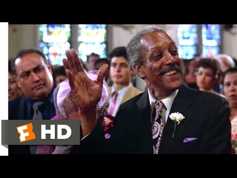 Easy Money (1983) - I Always Cry at Weddings Scene (5/12)   Movieclips
