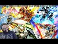 Secondary Kamen Rider All Extra Final Forms, Henshin & Finishers Booster - Majesty | Reaction