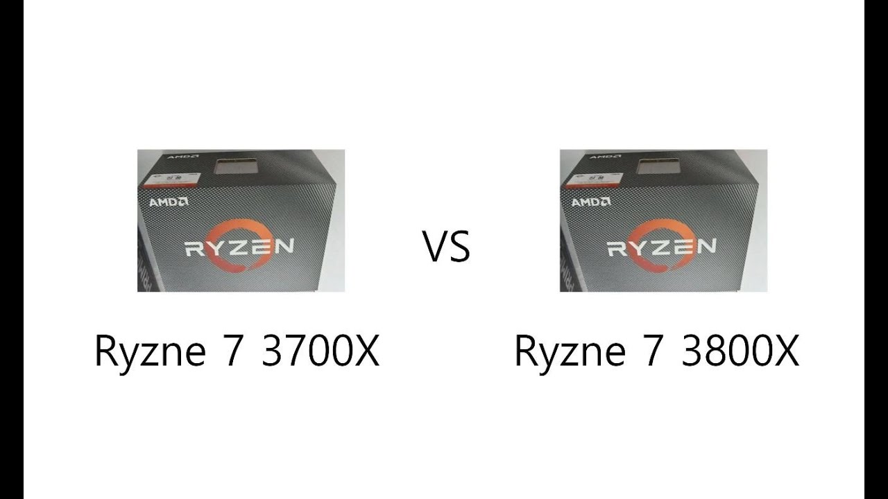 RYZEN 7 3700X vs 3800X Adobe Photoshop Lightroom benchmark