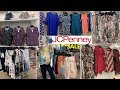 JCPenney Clothing PART-2 * PLUS SIZE DRESSES * Extra 25% OFF With COUPON | Shop With Me Fall 2019