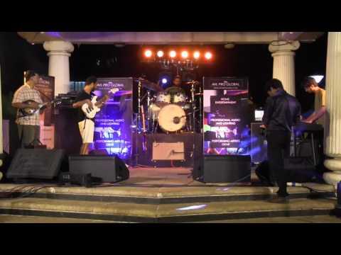 """Goan Musicians - @ """" The Original Bandstand """""""