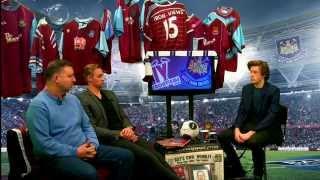 West Ham don't need to leave Upton Park | Olympic Stadium debate