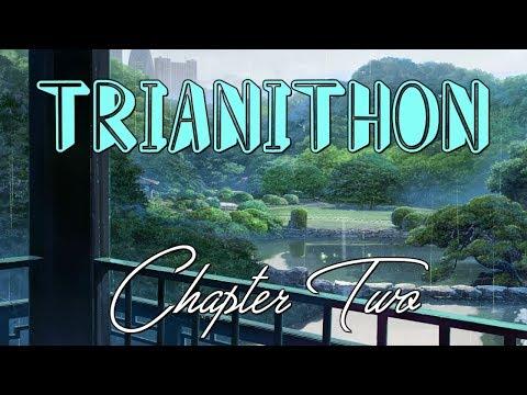 Trianithon Chapter Two: Makoto Shinkai Special [Asian Cinema Season 2017]