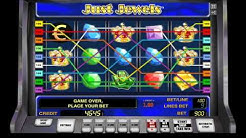 Free to Play - Just Jewels Slot Casino Game - Play Now